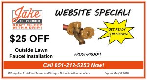 plumber-near-me-outside-faucet-frost-proof-coupon-may-2018