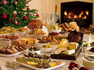 holiday-meal-plumbing-st-paul-mn