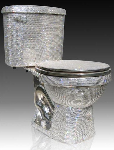 diamond-encrusted-toilet-plumbing-st-paul-mn