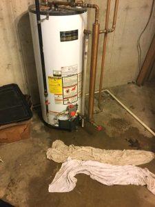 Plumbing-St-Paul-Water-Heater-Leaks