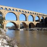 Roman Aqueducts in France